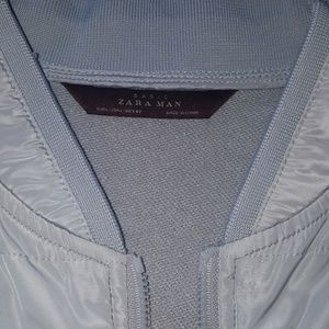 Zara Shirts - Sleeveless shirt